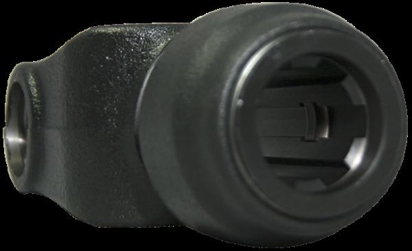 "35 SERIES, 1⅜"", 7 SPLINE, 540 RPM WEASLER®QUICK COUPLER YOKE – 992-LAN350311015 HomeOther PartsDrive Shafts & Adapters"