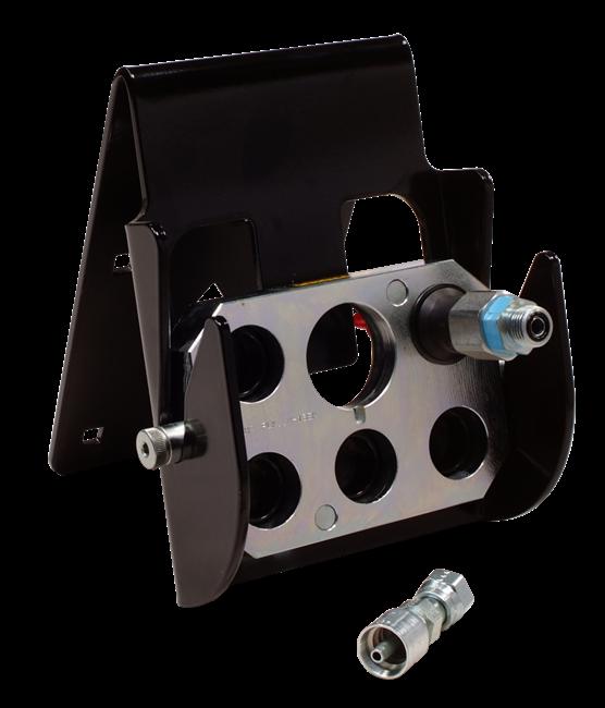 GERINGHOFF® CORN HEAD ADAPTER – 992-LAN84108G HomeOther PartsHeaders