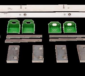 CUTTING PLATFORM WEDGE KIT, 1½ DEGREE ANGLE ADDITION – 992-LAN84211-1.5 HomeOther PartsHeaders
