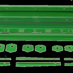 PLATFORM WEDGE KIT FOR JOHN DEERE® 600 SERIES HEADER (ALL DEGREES) – 992-LAN84398 HomeOther PartsHeaders