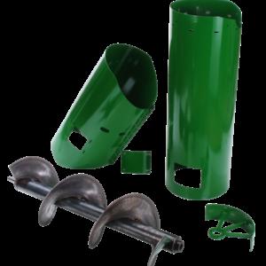 UNLOADING AUGER EXTENSION FOR JOHN DEERE® 60, 70, & S SERIES HIGH UNLOAD RATE AUGERS – 992-LANAUGHURK HomeOther PartsAuger Parts