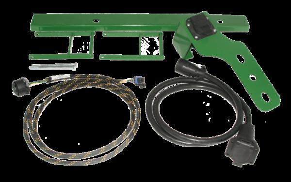 [FPER_4992]  Trailer Wiring Harness Kit for John Deere¨ 70 and S Series Combines -  992-LANCTW2800 | Bish Enterprises | John Deere 70 Wiring Harness |  | Bish Enterprises