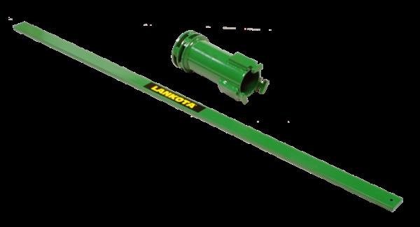 FEED ACCELERATOR SLUG REMOVAL TOOL FOR JOHN DEERE® STS COMBINES – 992-LANFSR10 HomeOther PartsAftermarket Misc.