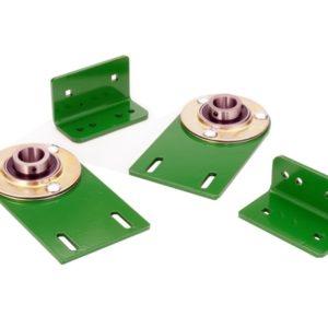 DRIVE SHAFT HANGER BRACKET KIT FOR JOHN DEERE® 200 AND EARLY 900 SERIES PLATFORM HEAD – 992-LANHP202 HomeOther PartsHeaders