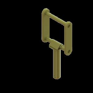 CATEGORY 4 TO 3 DRAWBAR ADAPTER PIN – 992-LANJDCAT423-104 HomeOther PartsAftermarket Misc.