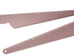 STAINLESS STEEL CORN SNOUT PLATES – 992-LANPSP200K HomeOther PartsHeaders