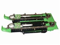 JD40RU-A : Complete Row Unit – 40 Series (Standard Deck Plates), John Deere 40 Series Corn Head Components, Row Unit & Rown Unit Components for John Deere 40 Series Corn Headers, Complete Row Unit – 40 Series (Standard Deck Plates)