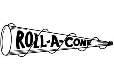 Roll-A-Cone